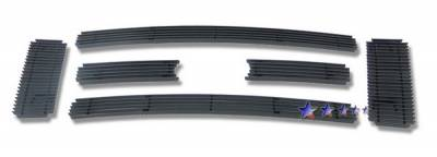 APS - Ford Superduty APS Grille - F65327H