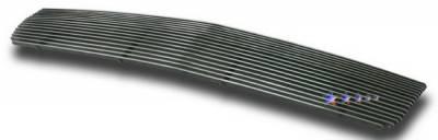 APS - Ford Explorer APS Billet Grille - Upper - Aluminum - F65340A