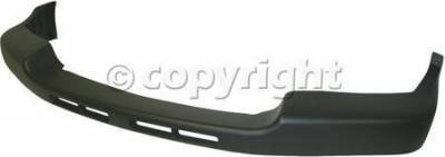 Custom - FRONT BUMPER FILLER
