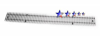 APS - Ford Escape APS Billet Grille - Bumper - Aluminum - F65784V