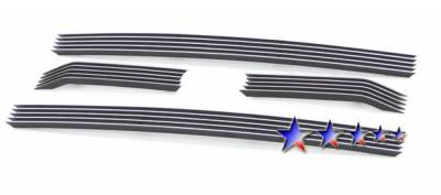 APS - Ford Superduty F250 APS Grille - F66827A