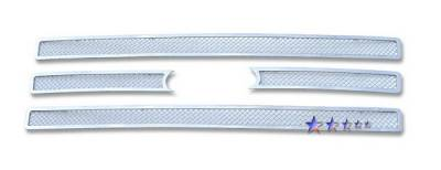 APS - Ford Expedition APS Wire Mesh Grille - F75321T