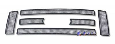 APS - Ford Superduty APS Grille - F75327H