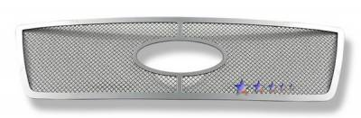 APS - Ford F150 APS Wire Mesh Grille - F75727T