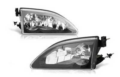 WinJet - Ford Mustang WinJet Headlights - WJ10-0213-04