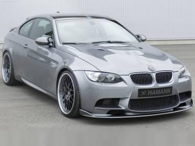 Custom - BMW E92 3 Series Coupe Genuine
