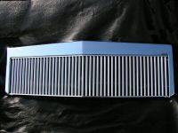 Custom - Classic Front Chrome Grille