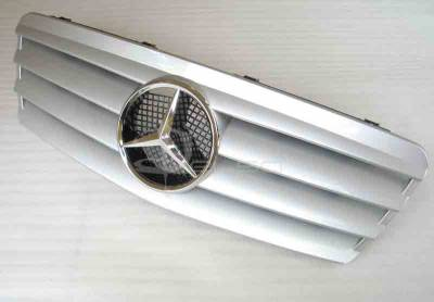 Custom - SL Style Sport Grille