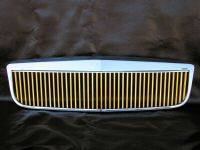 Custom - Classic Gold Front Grille