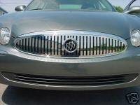 Custom - Steel Front Grille