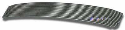APS - Ford Fusion APS Billet Grille - Bumper - Aluminum - F86494A