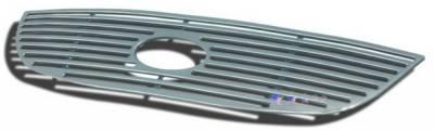 APS - Ford Windstar APS CNC Grille - Upper - Aluminum - F95333A