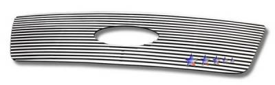 APS - Ford F150 APS CNC Perimeter Grille - F95727R