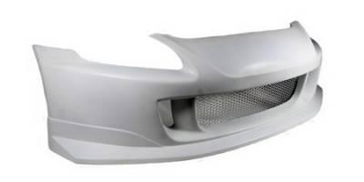 APR - Honda S2000 APR Front Bumper with Lip - FFA-929006
