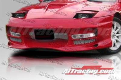 AIT Racing - Ford Probe AIT Racing BMX Style Front Bumper - FO93HIBMXFB