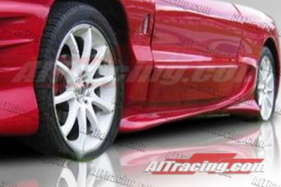 AIT Racing - Ford Probe AIT Racing VS Style Side Skirts - FO93HIVSSSS