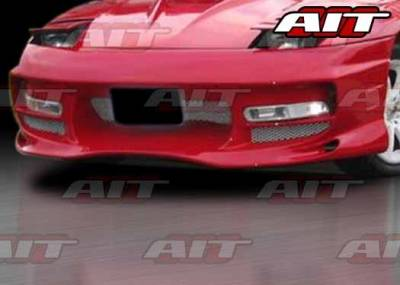 AIT Racing - Ford Probe AIT BMX Style Front Bumper - FP93HIBMXFB