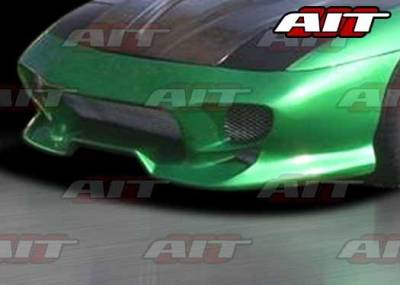 AIT Racing - Ford Probe AIT VS Style Front Bumper - FP93HIVSSFB