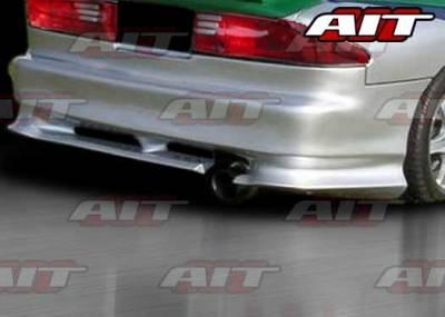 AIT Racing - Ford Probe AIT VS Style Rear Bumper - FP93HIVSSRB