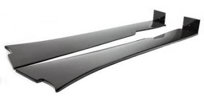 APR - Lotus Exige APR Side Splitter - FS-200211