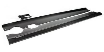 APR - Dodge Viper APR Side Splitter - FS-708008