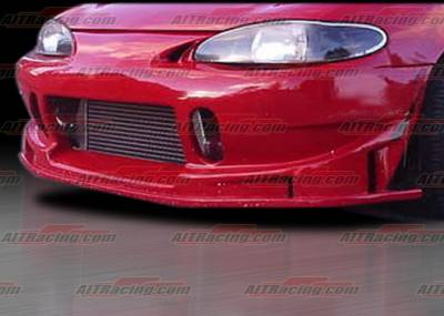 AIT Racing - Ford Escort AIT Racing BC Style Front Bumper - FX98HIBCSFB4