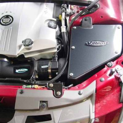 Volant - Volant Intake Kit without Filter Box - 15946C