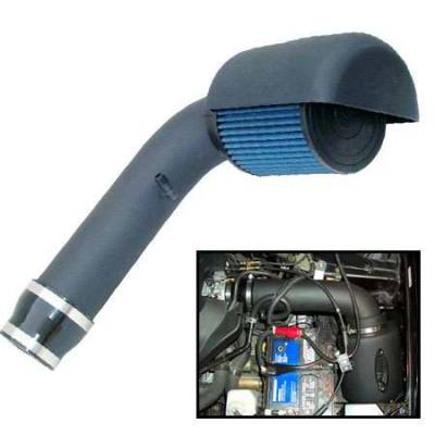 Volant - Volant Cool Air Intake Kit without Filter Box - 21630C