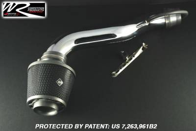 Weapon R - Acura Integra Weapon R Secret Weapon Air Intake - 301-111-101