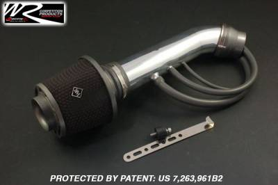 Weapon R - Acura Legend Weapon R Secret Weapon Air Intake - 301-117-101