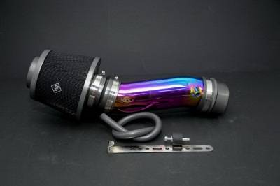 Weapon R - Honda Accord Weapon R Secret Weapon Limited Edition Air Intake System - 301-147-401