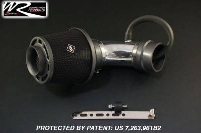 Weapon R - Acura TL Weapon R Secret Weapon Air Intake - 301-150-101