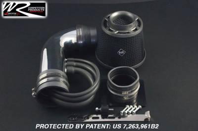 Weapon R - Mazda MX6 Weapon R Secret Weapon Air Intake - 302-116-101