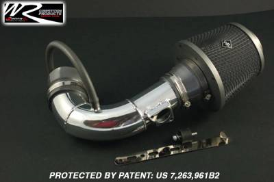 Weapon R - Mazda 3 Weapon R Secret Weapon Air Intake - 302-131-101