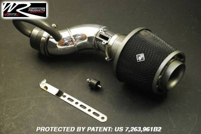 Weapon R - Nissan Sentra Weapon R Secret Weapon Air Intake - 304-134-101
