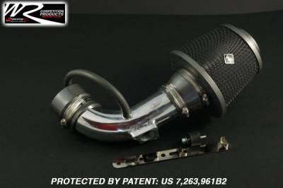 Weapon R - Toyota Corolla Weapon R Secret Weapon Air Intake - 305-117-101