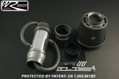 Weapon R - Toyota Camry Weapon R Secret Weapon Air Intake - 305-141-101