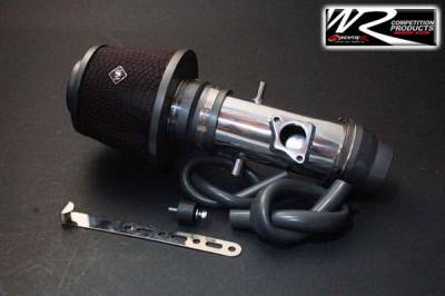 Weapon R - Toyota Camry Weapon R Secret Weapon Air Intake - 305-151-101