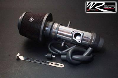 Weapon R - Toyota Solara Weapon R Secret Weapon Air Intake - 305-151-101