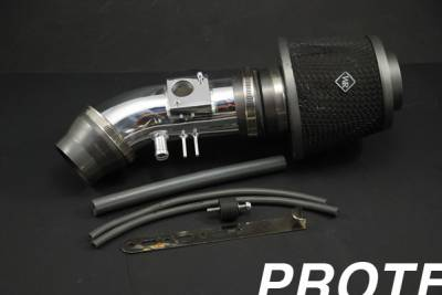 Weapon R - Lexus RX Weapon R Secret Weapon Air Intake - 305-162-101