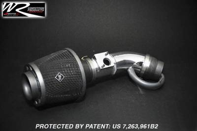 Weapon R - Toyota Corolla Weapon R Secret Weapon Air Intake - 305-164-101