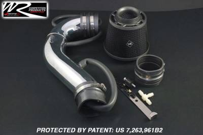 Weapon R - Subaru Impreza Weapon R Secret Weapon Air Intake - 306-111-101