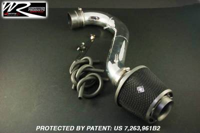 Weapon R - Subaru Forester Weapon R Secret Weapon Air Intake - 306-113-101