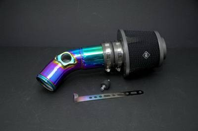 Weapon R - Subaru WRX Weapon R Secret Weapon Limited Edition Air Intake System - 306-114-401