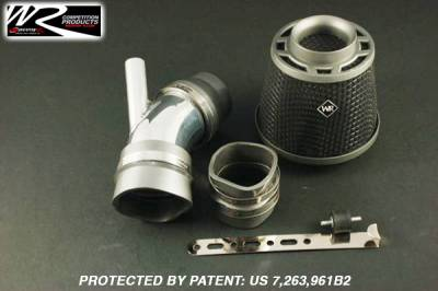 Weapon R - Volkswagen Golf Weapon R Secret Weapon Air Intake - 308-116-101