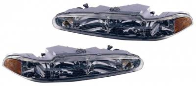 Custom - Replacement Headlights