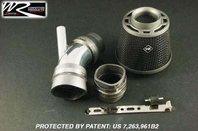 Weapon R - Volkswagen Jetta Weapon R Secret Weapon Air Intake - 308-116-101