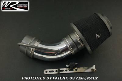 Weapon R - Volkswagen Jetta Weapon R Secret Weapon Air Intake - 308-117-101