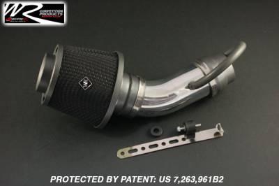 Weapon R - Hyundai Sonata Weapon R Secret Weapon Air Intake - 342-114-101