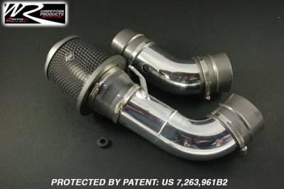 Weapon R - Chevrolet Blazer Weapon R Secret Weapon Air Intake - 601-113-101